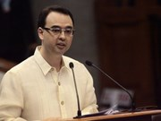 Filipinas: Duterte nombra a Cayetano como secretario de Relaciones Exteriores