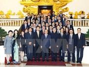Vietnam insta a inversión de Hong Kong en infraestructura