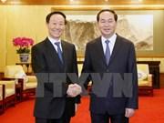 Vietnam atesora lazos con Conferencia Consultiva Política del Pueblo Chino