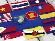 ASEAN y Canadá acuerdan promover papel de pequeñas y medianas empresas