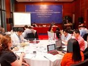 APEC 2017: delegados continúan reuniones sobre industrias de la de moda y vinos