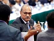 Altos funcionarios del APEC continúan intensa agenda
