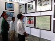 Exhiben en Dong Nai evidencias de soberanía vietnamita sobre Hoang Sa y Truong Sa
