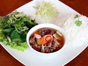 Gastronomía vietnamita aumenta su popularidad en República Checa