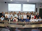 Establecen primer club de científicos vietnamitas en Australia