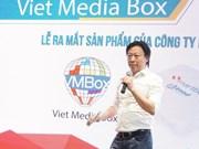 Introducen servicio de televisión vietnamita en Alemania
