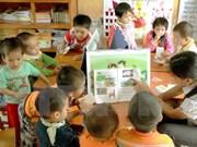 Ciudad Ho Chi Minh se esfuerza para fortalecer protección infantil