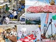 Vietnam afronta obstáculos para alcanzar objetivo de crecimiento económico
