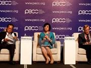 Debaten en Vietnam sobre crecimiento económico y conectividad de Asia-Pacífico
