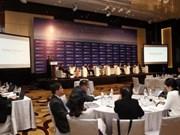 Ministros del APEC revisarán la implementación de prioridades del año 2017
