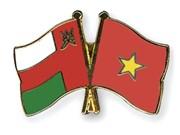 Omán impulsará inversión en Hanoi