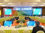 APEC 2017: Efectúan en Vietnam conferencia sobre inversión a largo plazo en infraestructura