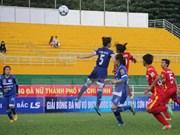 Selección femenina de fútbol sub-15 de Vietnam eliminada de campeonato regional