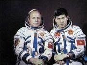 Fallece astronauta ruso Viktor Vaxilievich Gorbatko