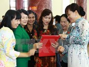 Vietnam intensifica lucha contra discriminación femenina