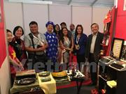 Promocionan imagen de Vietnam en Chile