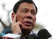 Filipinas reportó en primer trimestre de 2017 un crecimiento económico modesto