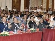 Provincia  vietnamita exhorta a inversiones en proyectos clave