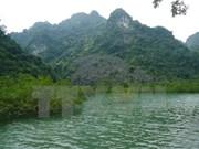 Reconocen a Bai Tu Long como parque patrimonial de la ASEAN