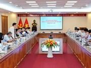 VNA fomenta cooperación con representaciones diplomáticas vietnamitas en extranjero