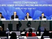 Resaltan papel impulsor de Vietnam de proceso de globalización en el APEC
