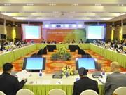 Efectúan reunión de altos funcionarios financieros de APEC