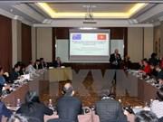 Vietnam y Australia fortalecen iniciativas de líderes jóvenes
