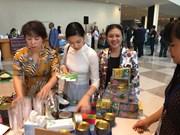 Vietnam participa en Festival de té y café en la ONU