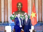 Presidente vietnamita realizará visita estatal a Rusia en junio