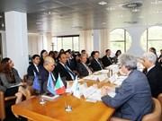 Promueven cooperación entre ASEAN y localidad italiana
