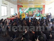 Comunidad vietnamita en Angola celebra el Día de Vesak