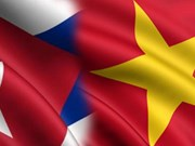 Efectúan en Hanoi tercer seminario teórico entre Partidos Comunistas de Vietnam y Cuba