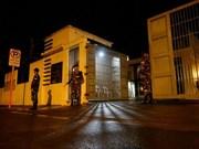 Filipinas declara ley marcial por enfrentamientos militares