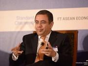 IFC respalda a ASEAN en establecimiento de red de innovación financiera