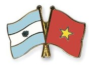 Vietnam felicita a Argentina por aniversario de la Revolución de Mayo