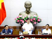 Promueven entre empresas vietnamitas uso de tecnologías amigables con entorno