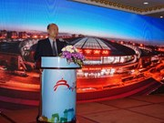 Promueven turismo de Beijing en Hanoi