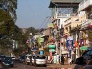 Banco Mundial: Economía de Laos podrá crecer siete por ciento en 2017- 2019
