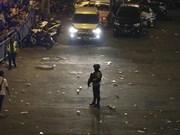 No se reportan víctimas vietnamitas en ataque con bomba en Indonesia