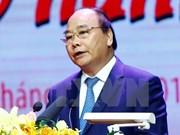Visita a EE.UU. del premier vietnamita destina a promover asociación binacional