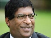 Vietnam felicita al recién nombrado canciller de Sri Lanka