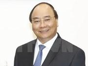 """Premier vietnamita visitará Japón y asistirá a Conferencia """"Futuro de Asia"""""""