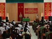Lanzan concurso sobre relaciones Vietnam – Laos en provincia vietnamita
