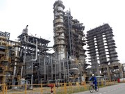 Refinería vietnamita de Dung Quat efectuará oferta pública de venta