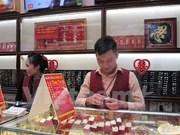 Vietnam ocupa octavo lugar entre mayores consumidores de oro del mundo