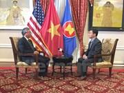 Vietnam, socio importante de EE.UU. en Sudeste Asiático y Asia- Pacífico
