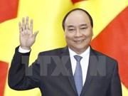 Premier vietnamita parte rumbo a Estados Unidos para visita oficial