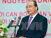 Visita a EE.UU. del premier vietnamita, ocasión para fomentar lazos comerciales bilaterales