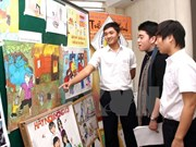 Vietnam implementa programa nacional de lucha contra violencia doméstica