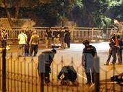 Policía indonesia arresta a otros sospechosos de ataque con bomba